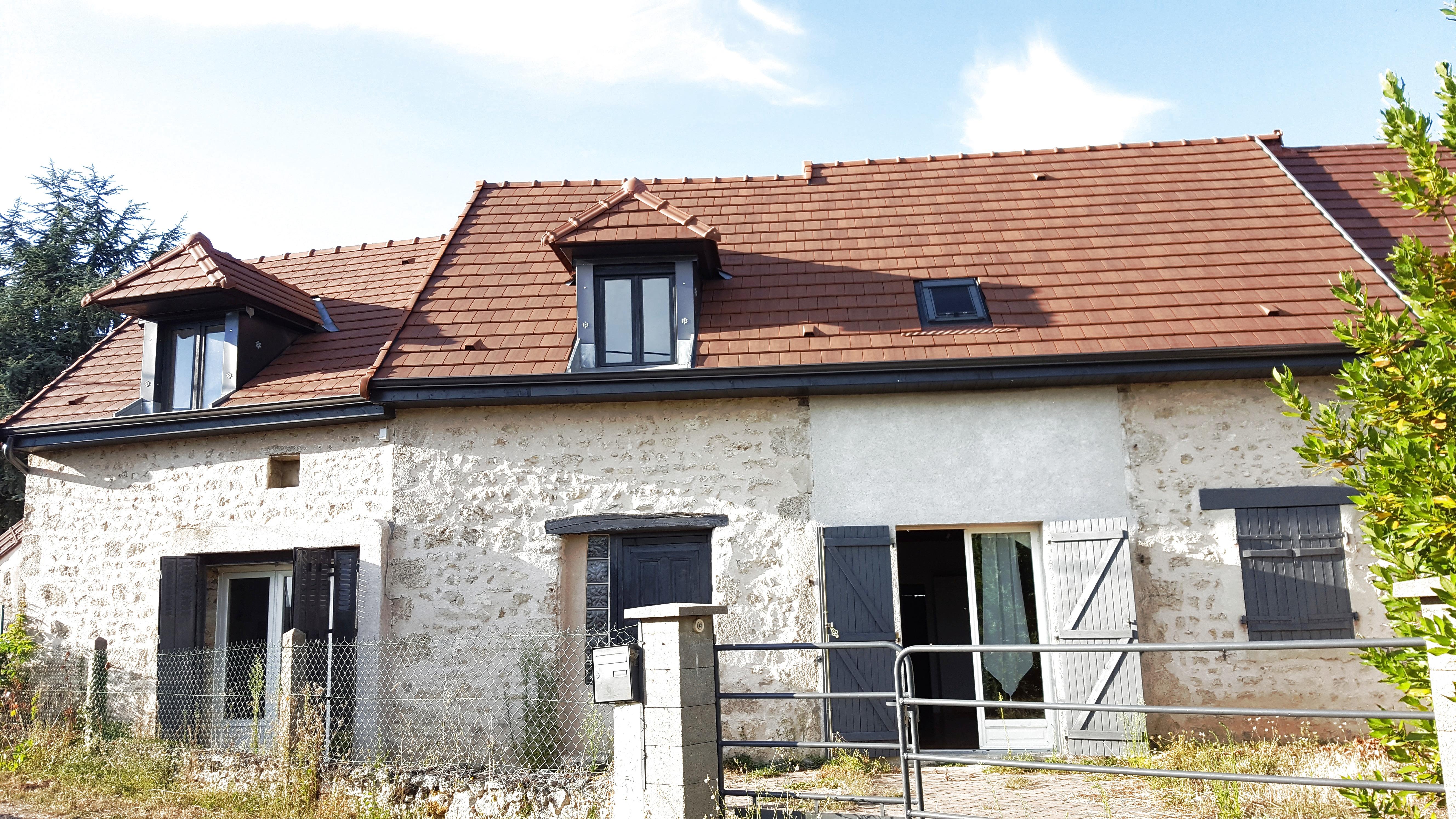 Immobilier saint g rand le puy 03 annonces immobili res saint g rand le puy - Vente de garage varennes ...