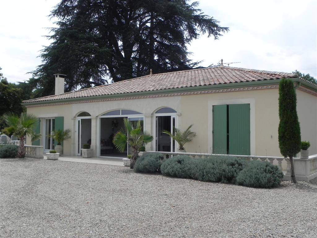 Vente maison gironde pellegrue pellegrue 33790 for Maison atypique gironde