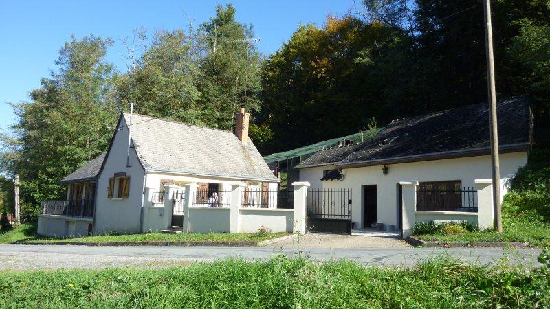 VenteMaison/VillaBLERE37150Indre et LoireFRANCE