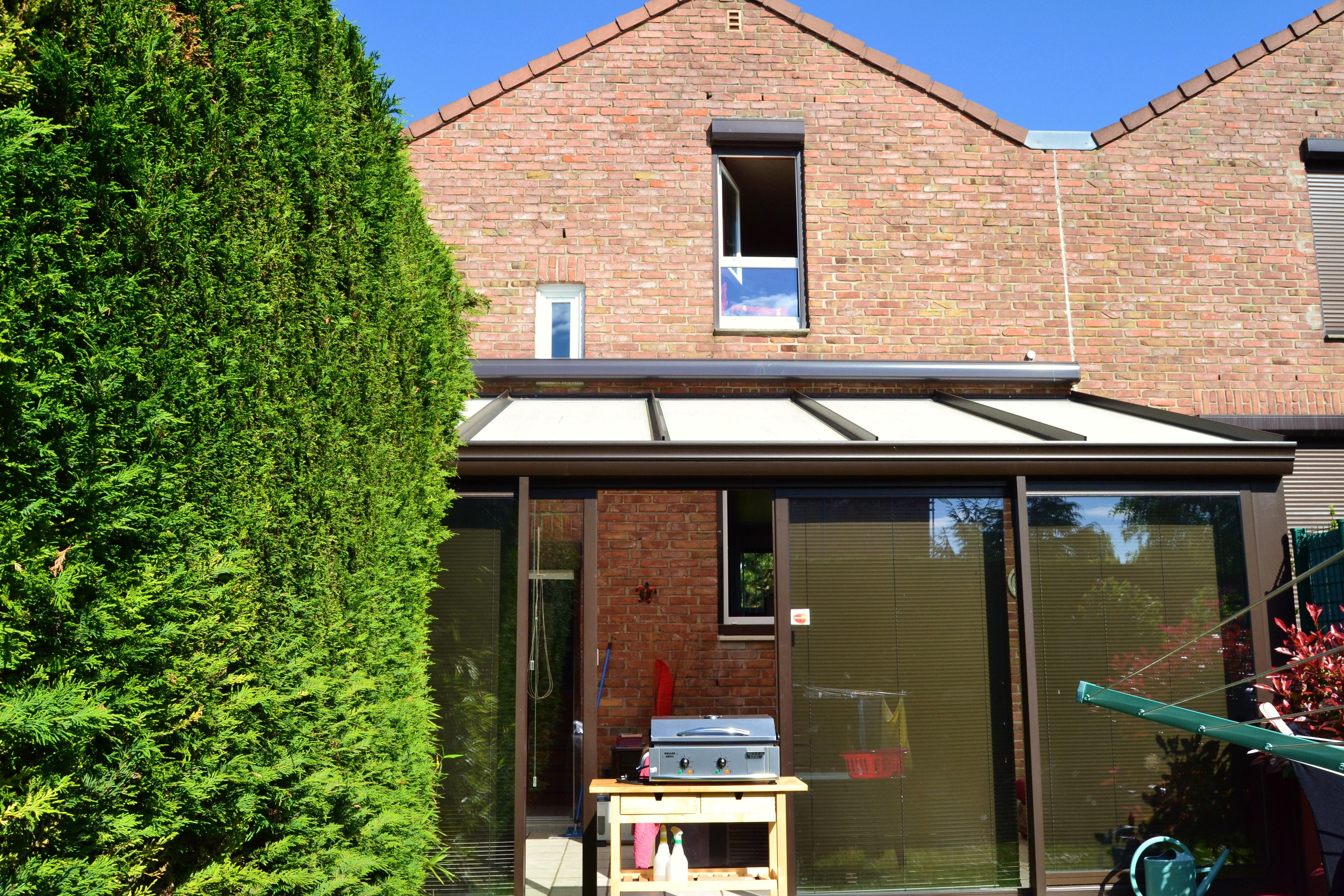 Vente maison val d oise vaureal vaur al 95490 for Piscine vaureal