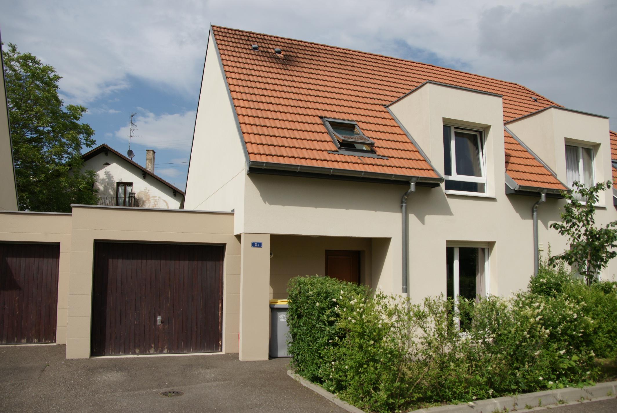 Vente maison bas rhin selestat - Leboncoin bas rhin immobilier ...