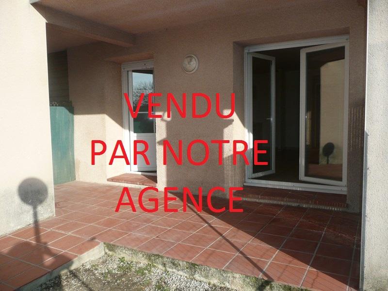 Vente appartement haute garonne pechbonnieu pechbonnieu 31140 for Appartement atypique haute garonne