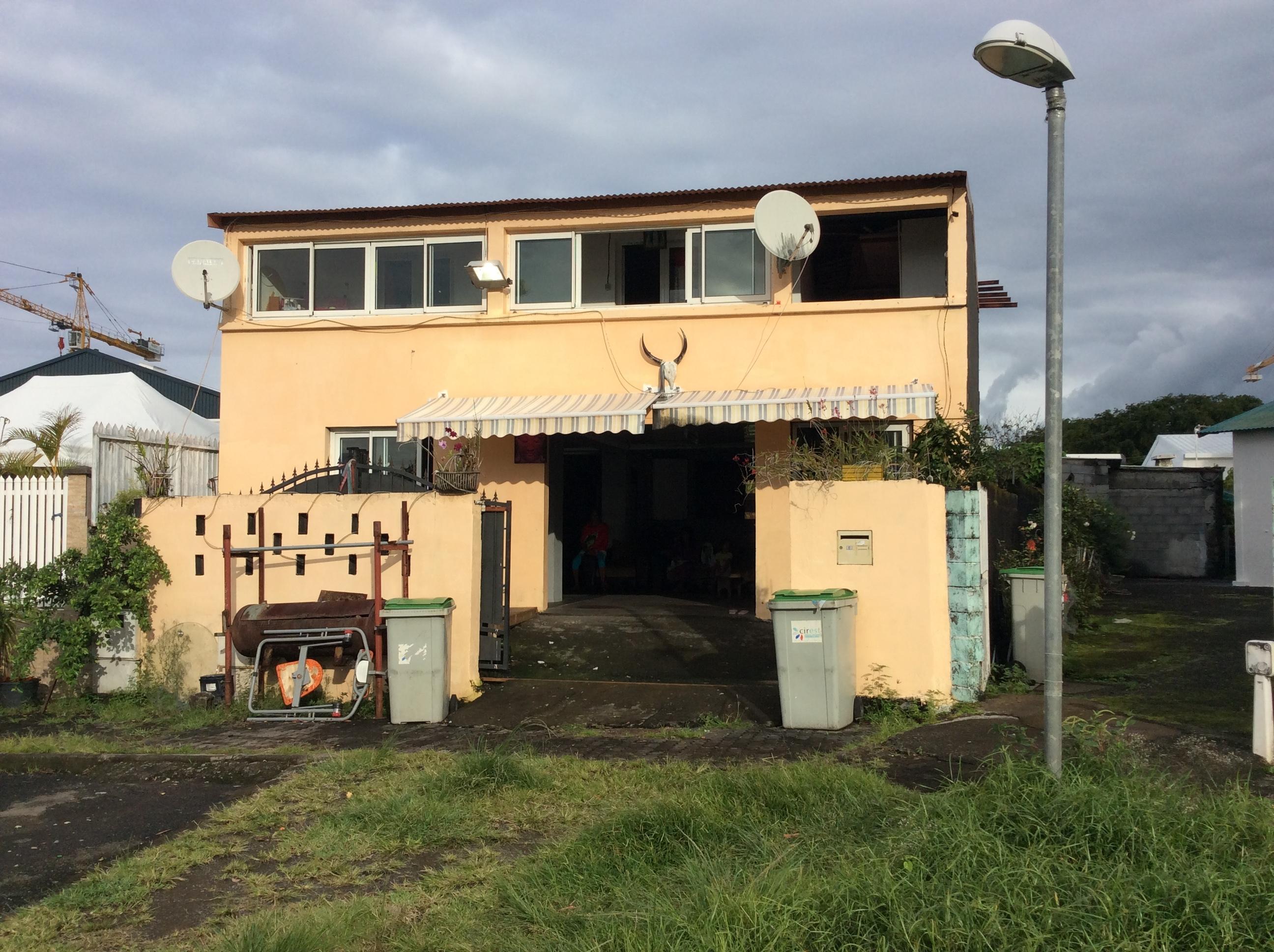 Immobilier Saint Beno t 974 annonces immobili¨res  Saint Beno t