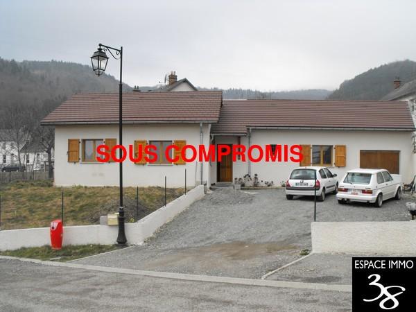 VenteMaison/VillaSUSVILLE38350IsèreFRANCE