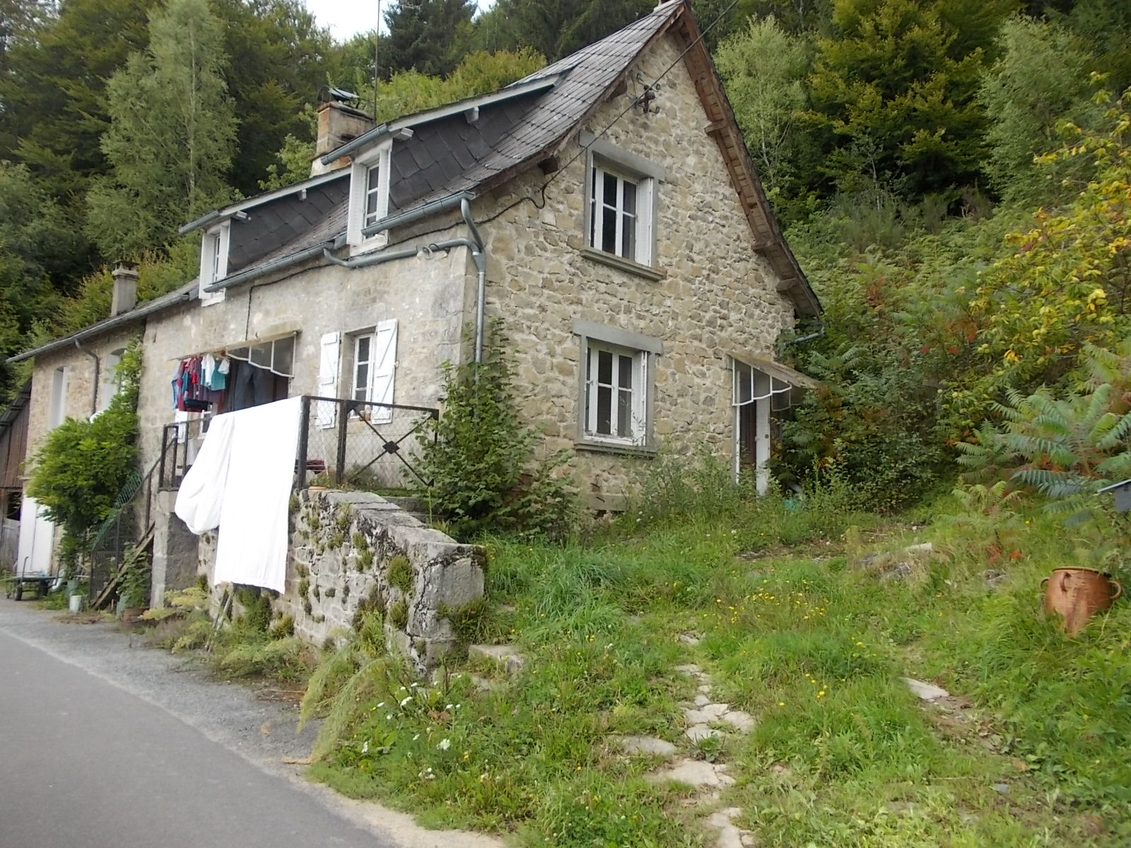 Immobilier lamazi re basse 19 annonces immobili res lamazi re basse - Location maison correze ...