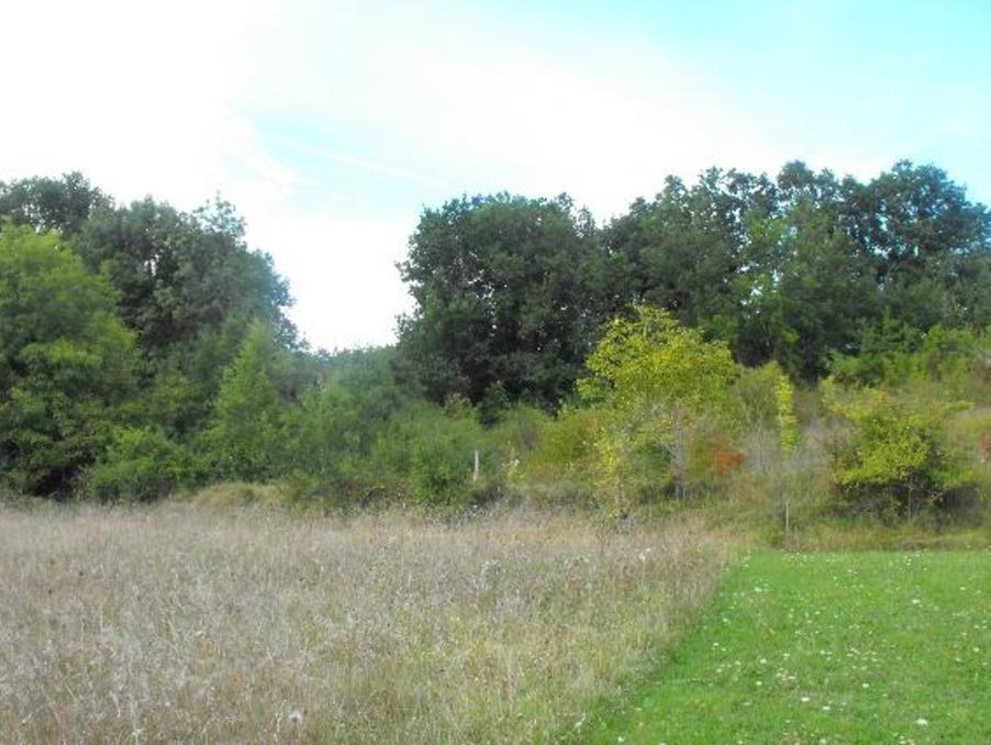 VenteTerrainSAINT AUBIN DE CADELECH24500DordogneFRANCE