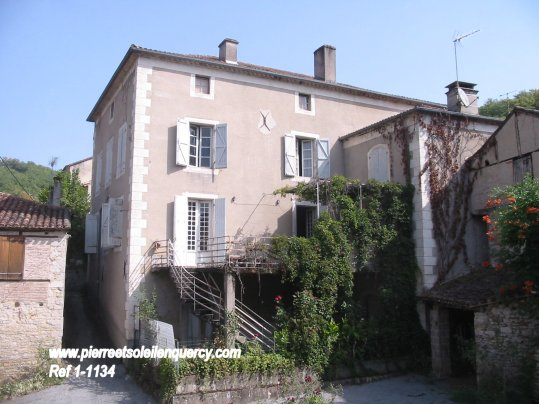Vente Maison/Villa CAHORS 46000 Lot FRANCE