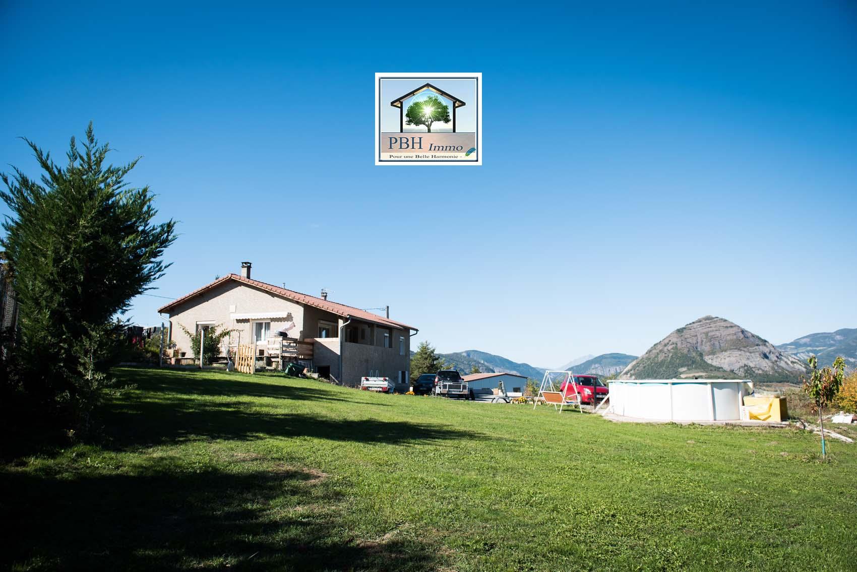 VenteMaison/VillaBELLAFFAIRE04250Alpes de Haute ProvenceFRANCE