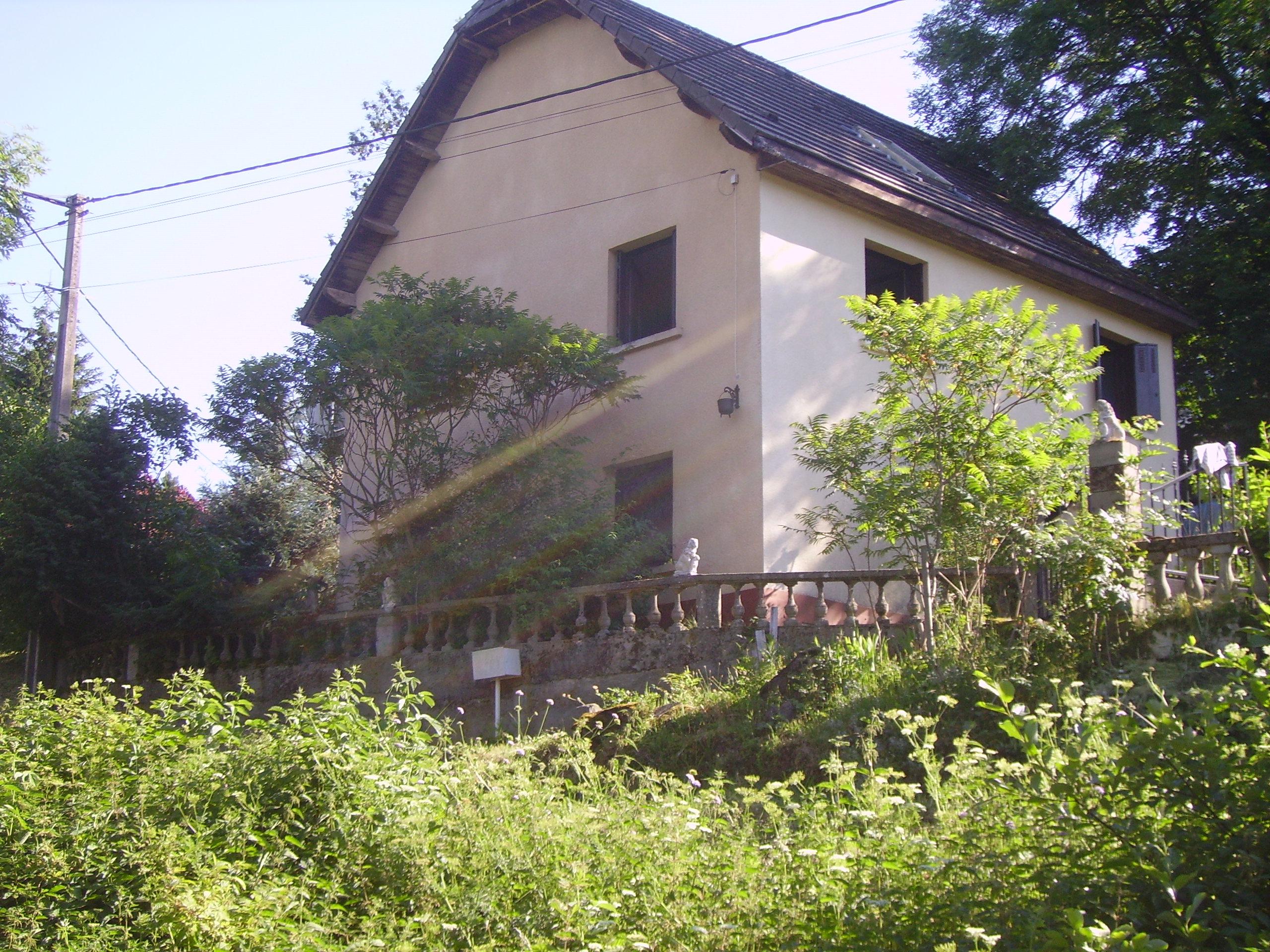 VenteMaison/VillaCOMPAINS63610Puy de DômeFRANCE