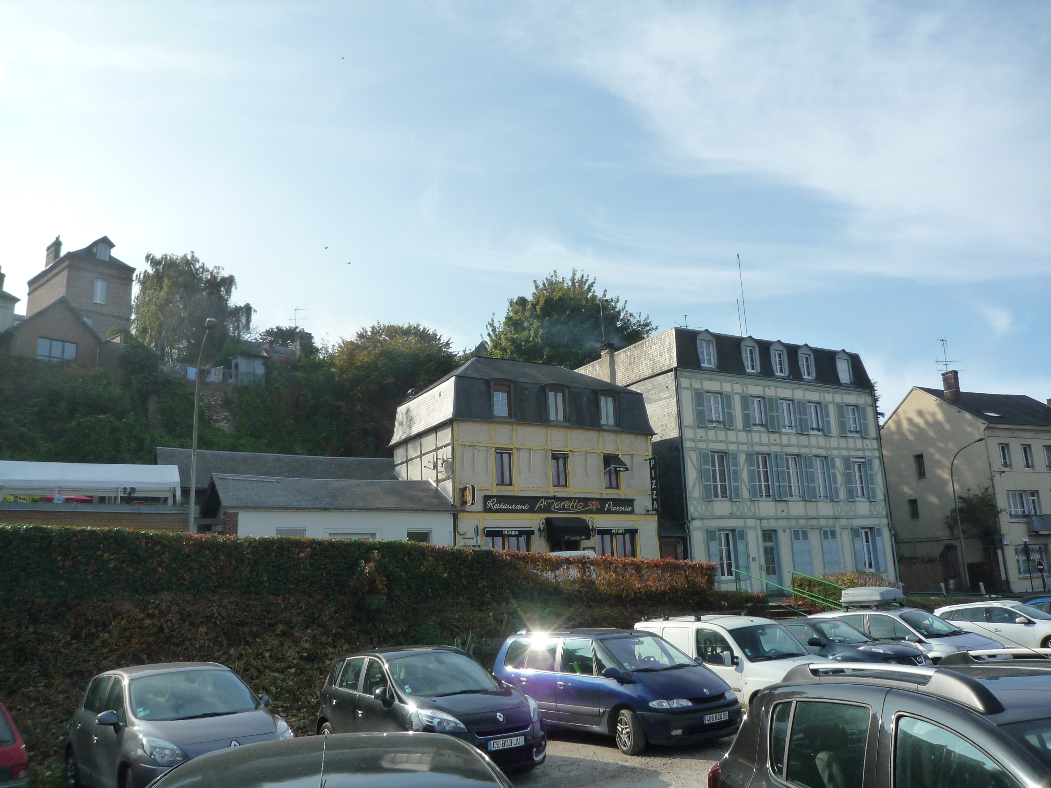 VenteBureau/LocalHONFLEUR14600CalvadosFRANCE