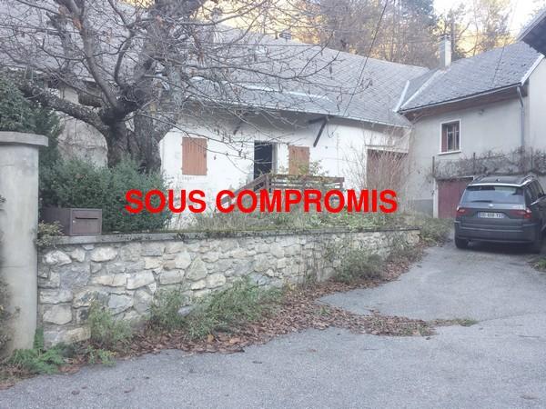 VenteMaison/VillaPRUNIERES38350IsèreFRANCE