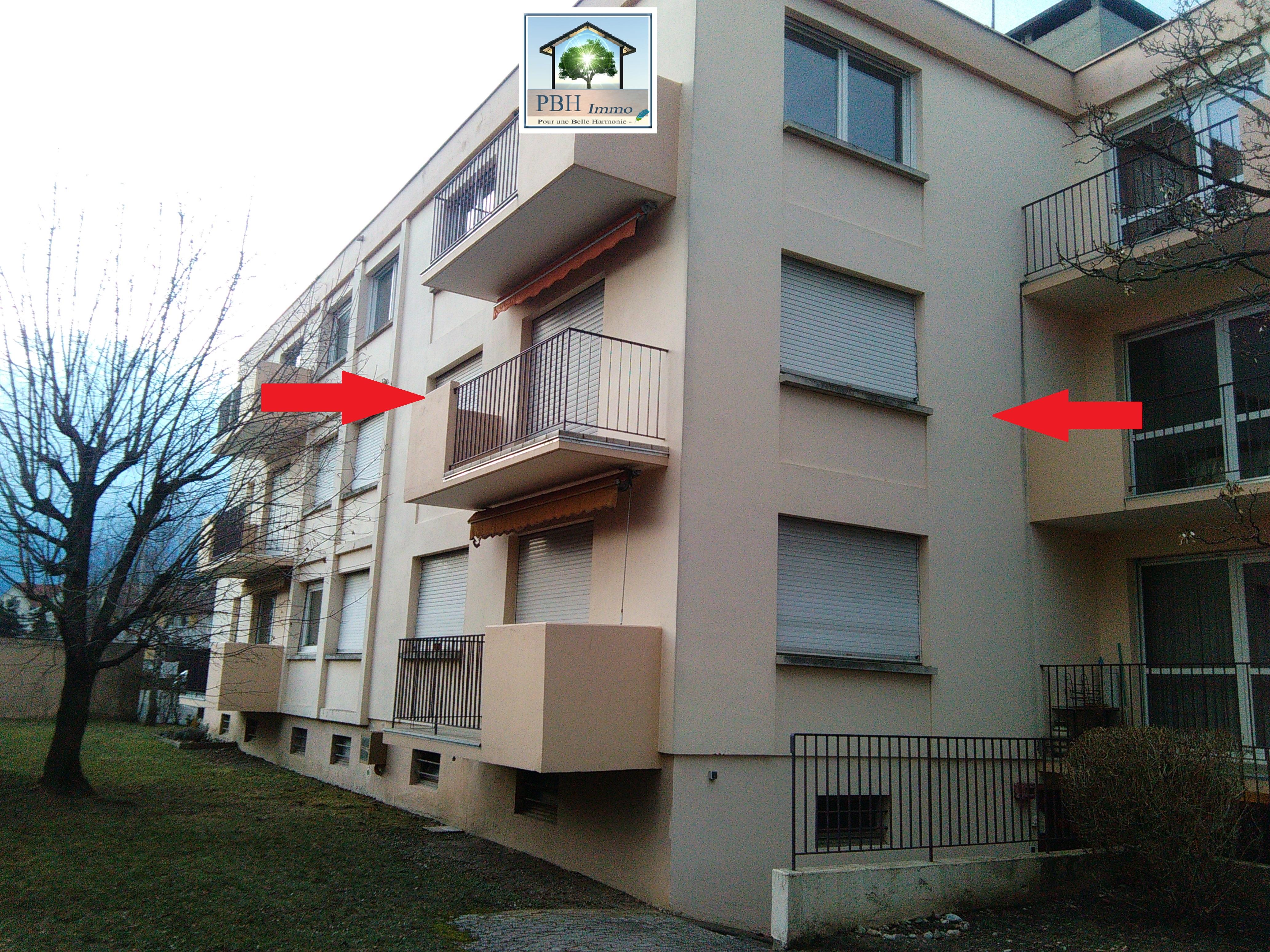 Vente appartement haut rhin colmar colmar 68000 for Appartement atypique colmar