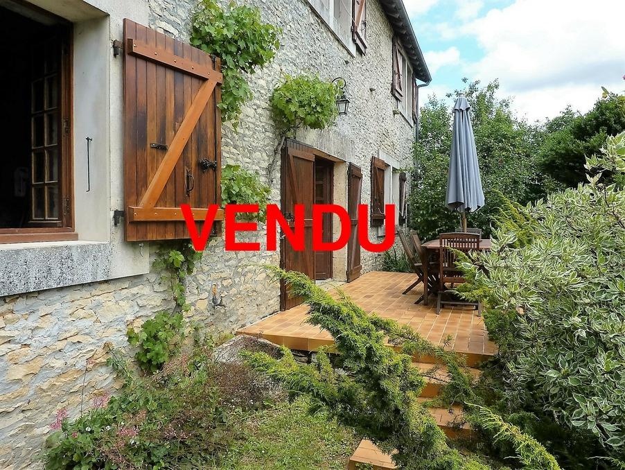 VenteMaison/VillaST CLAUD16450CharenteFRANCE