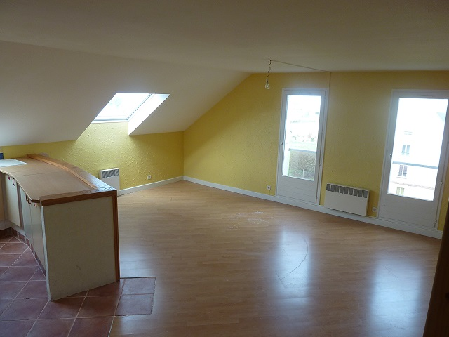 appartements vendre tourlaville entre particuliers et agences. Black Bedroom Furniture Sets. Home Design Ideas