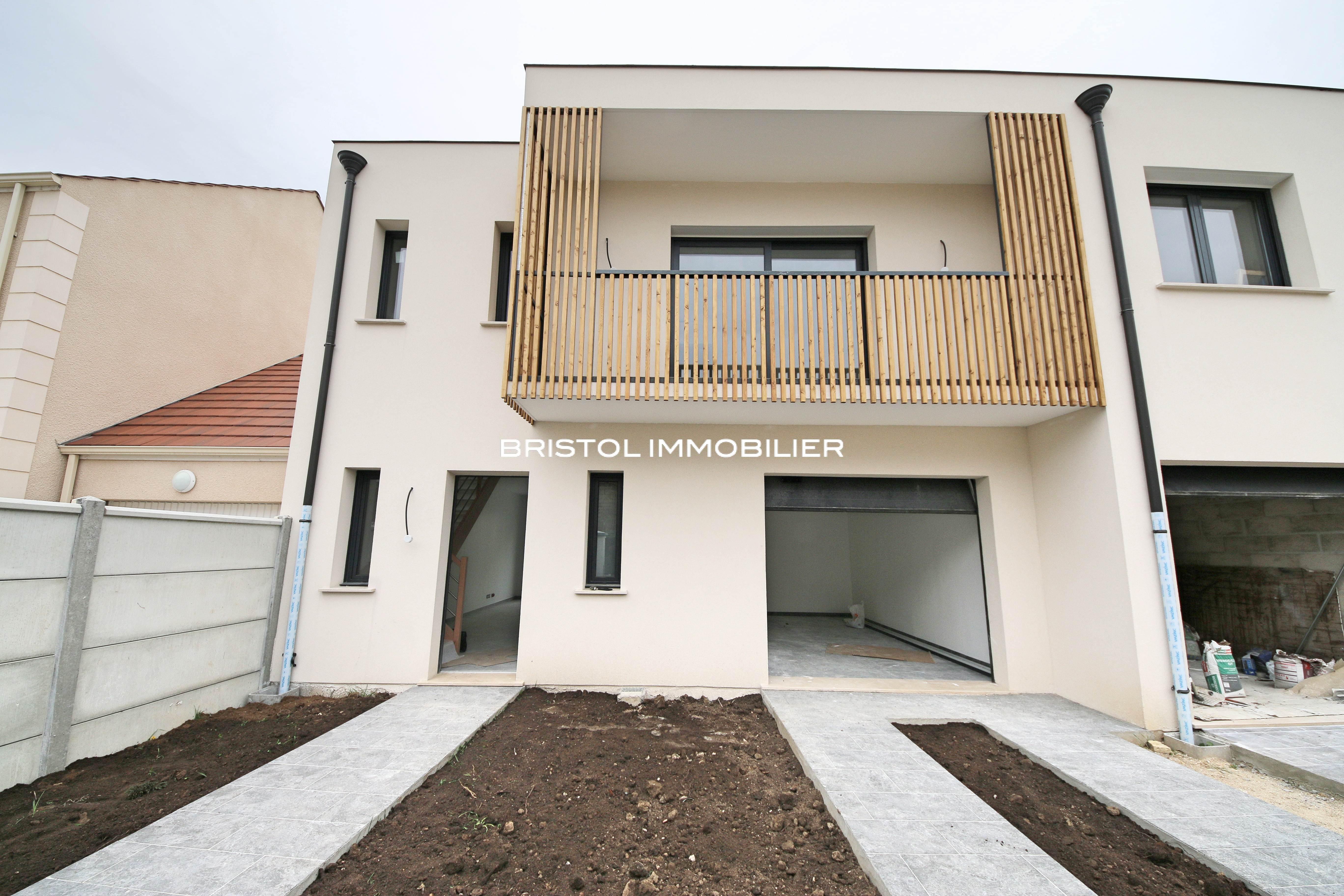 Immobilier champigny sur marne 94 annonces for Garage du tremblay champigny sur marne