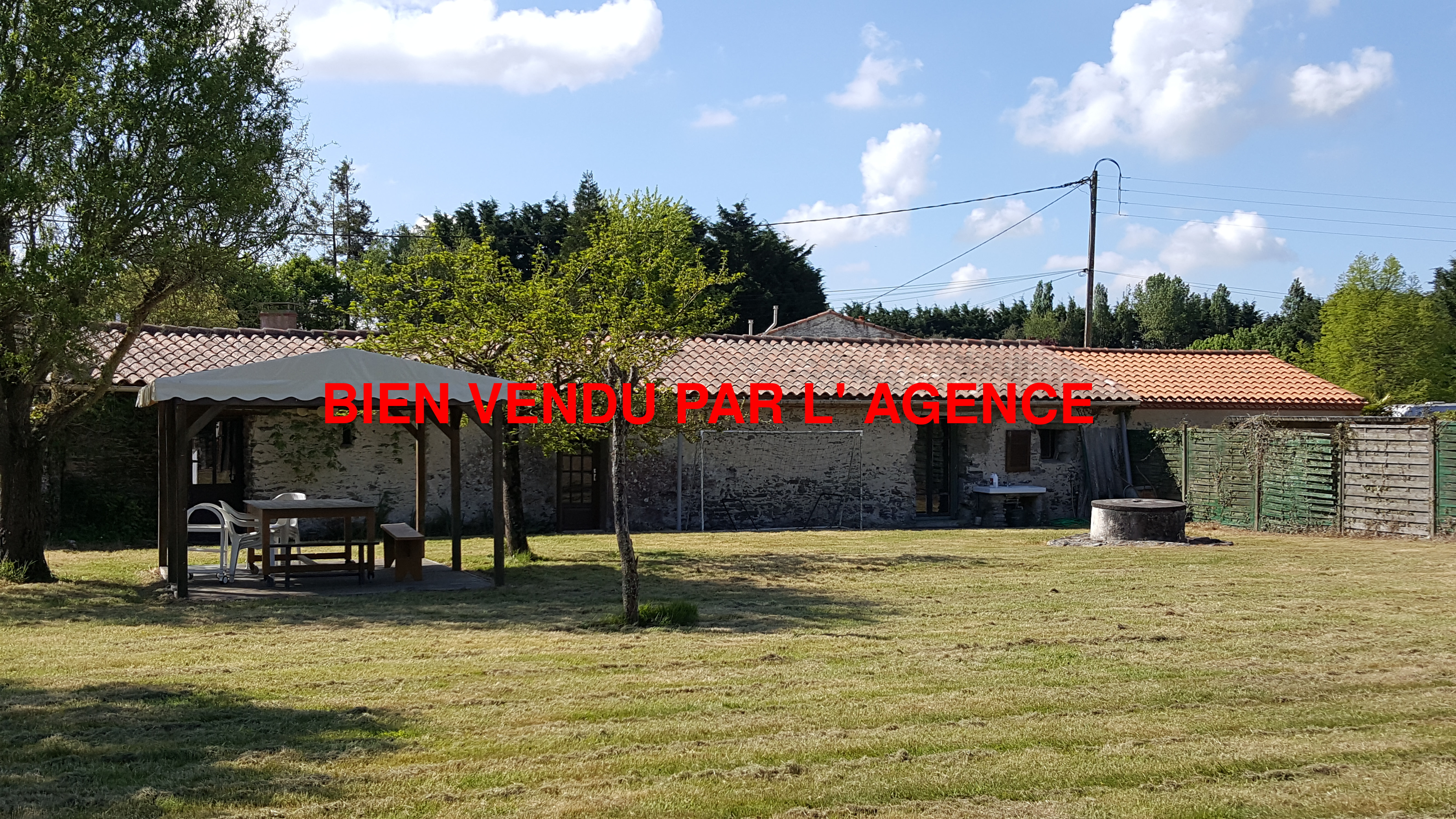 Immobilier Fresnay en Retz 44 annonces immobili¨res  Fresnay