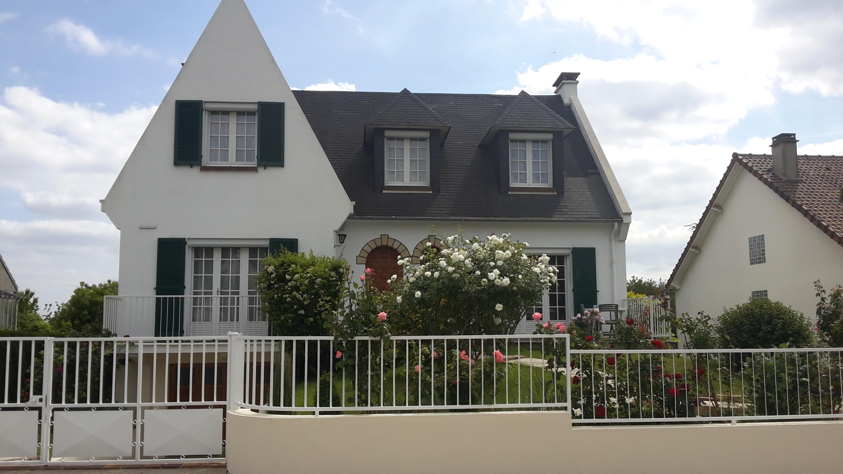 Immobilier Argenteuil 95 annonces immobili¨res  Argenteuil