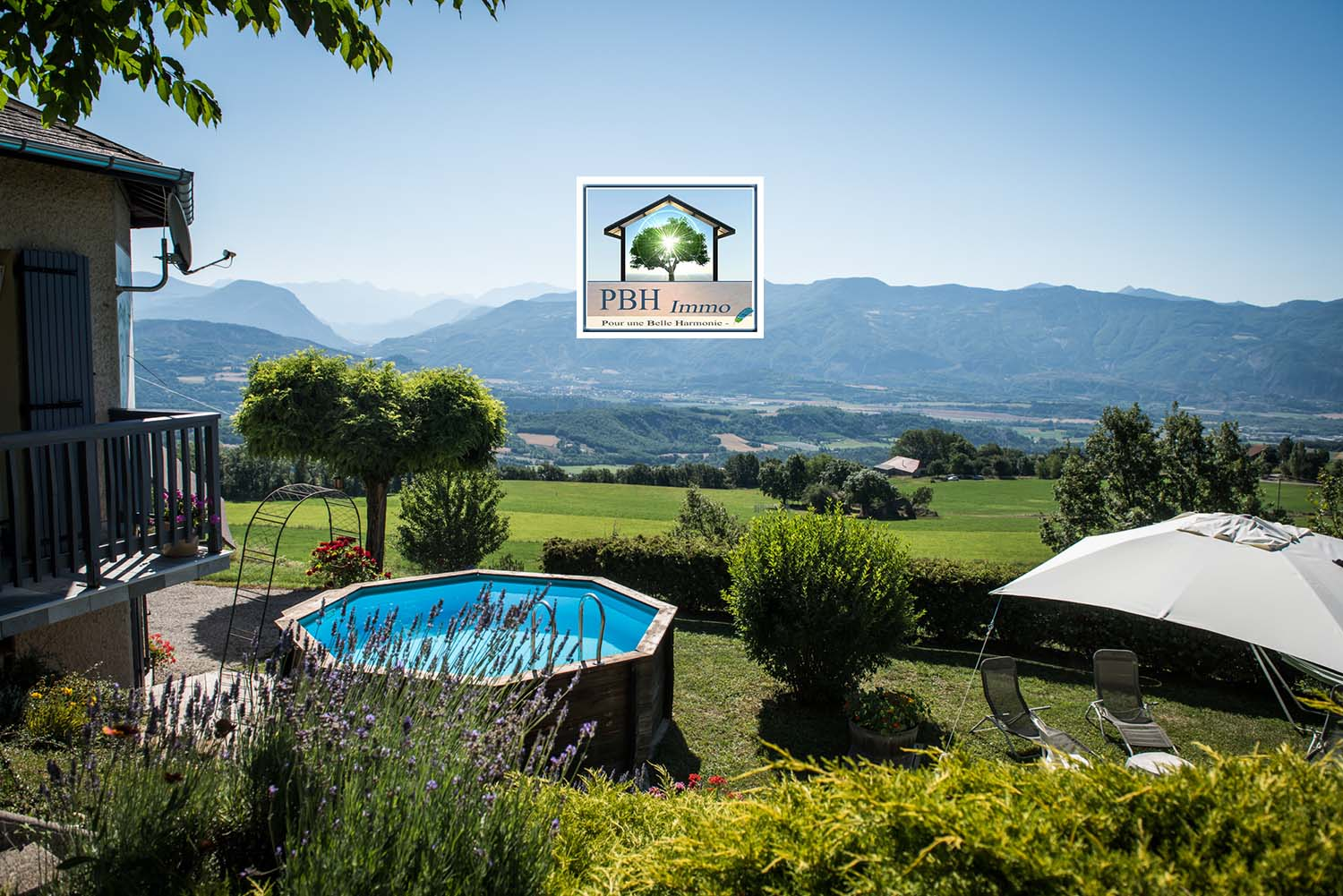 Vente Maison/Villa SIGOYER 05130 Hautes Alpes FRANCE