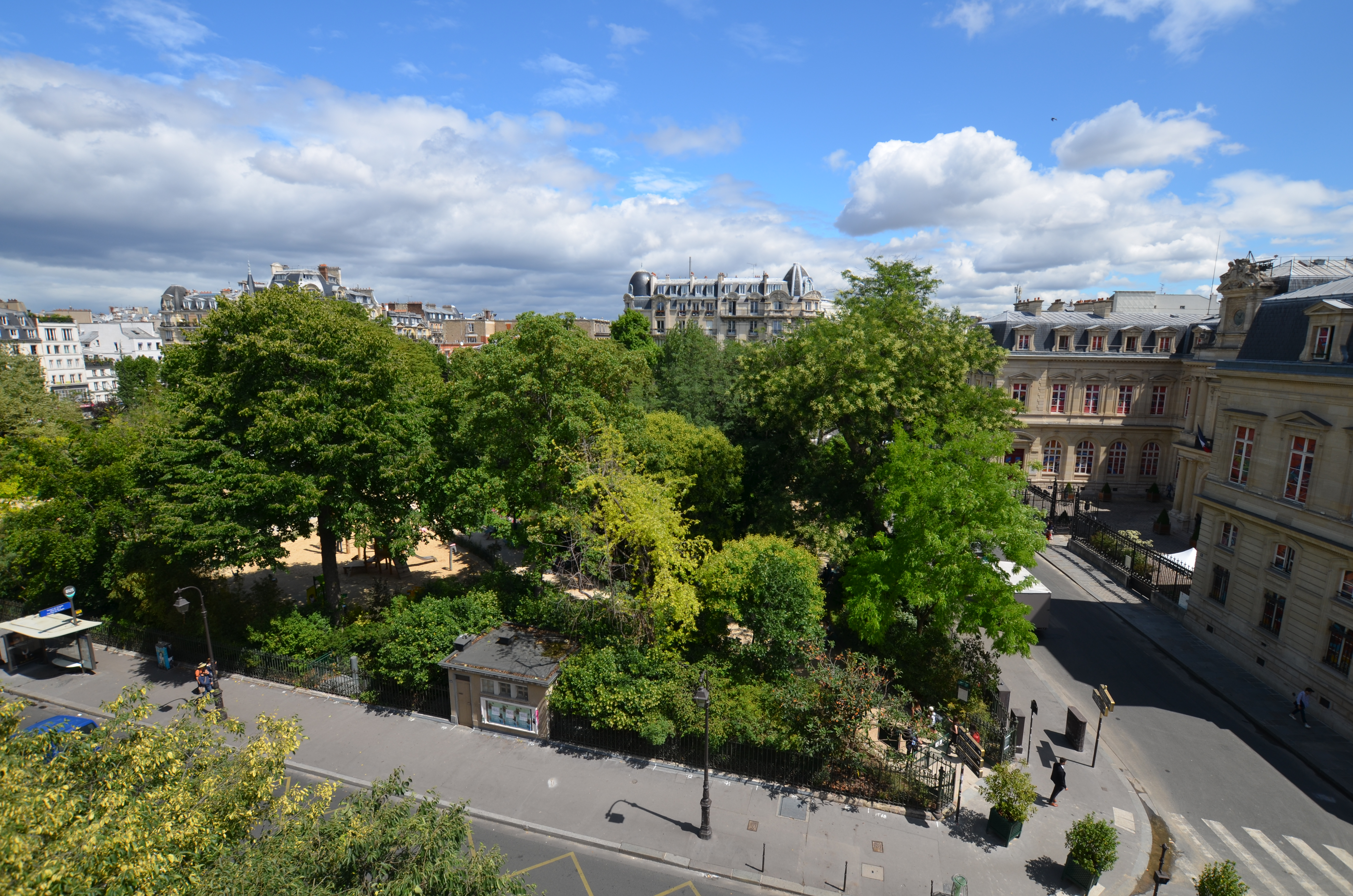 Vente appartement paris temple 3e arrondissement 75003 sur for Vente atypique paris