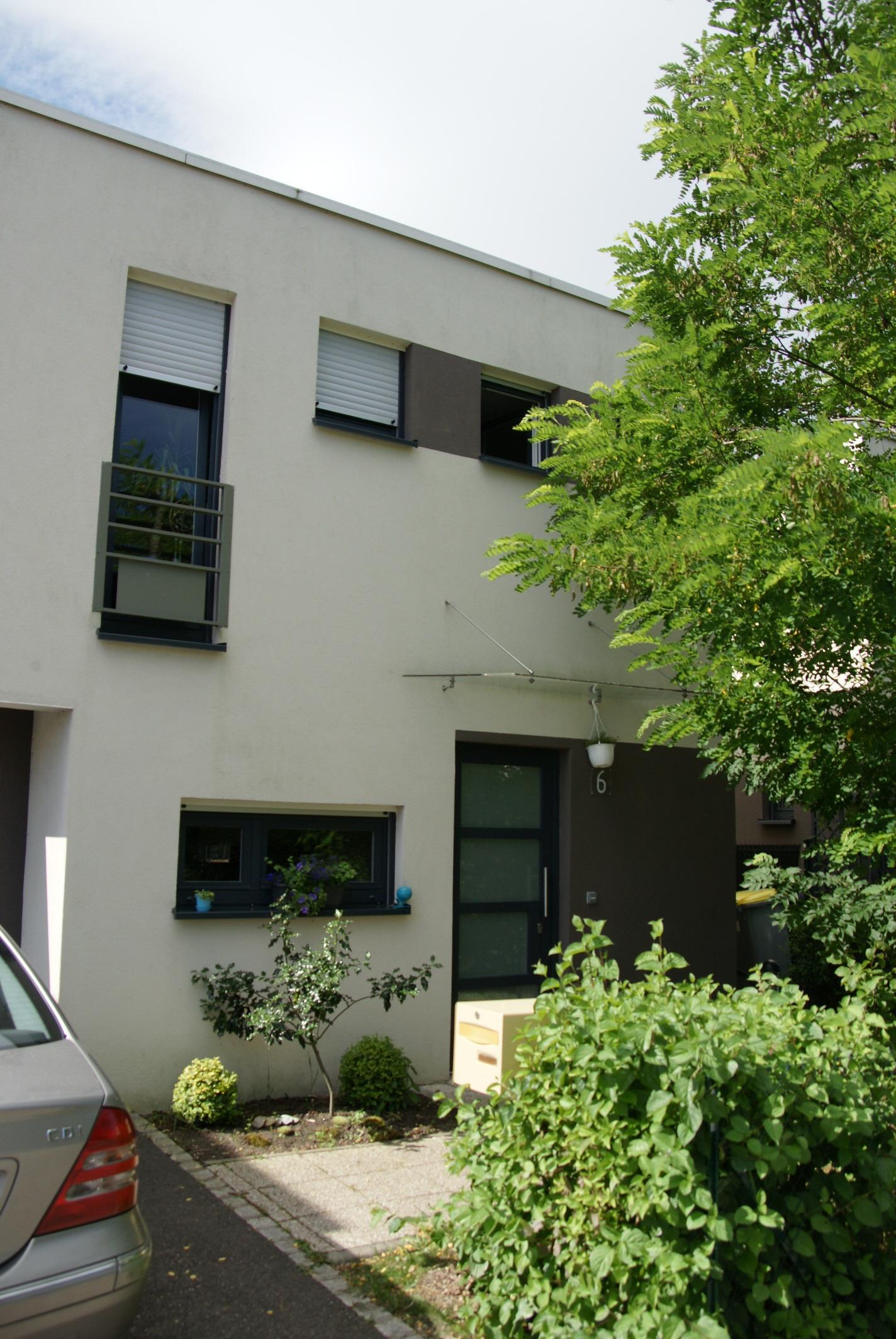 Vente maison 67 bas rhin achat villa bas rhin for Achat maison 67