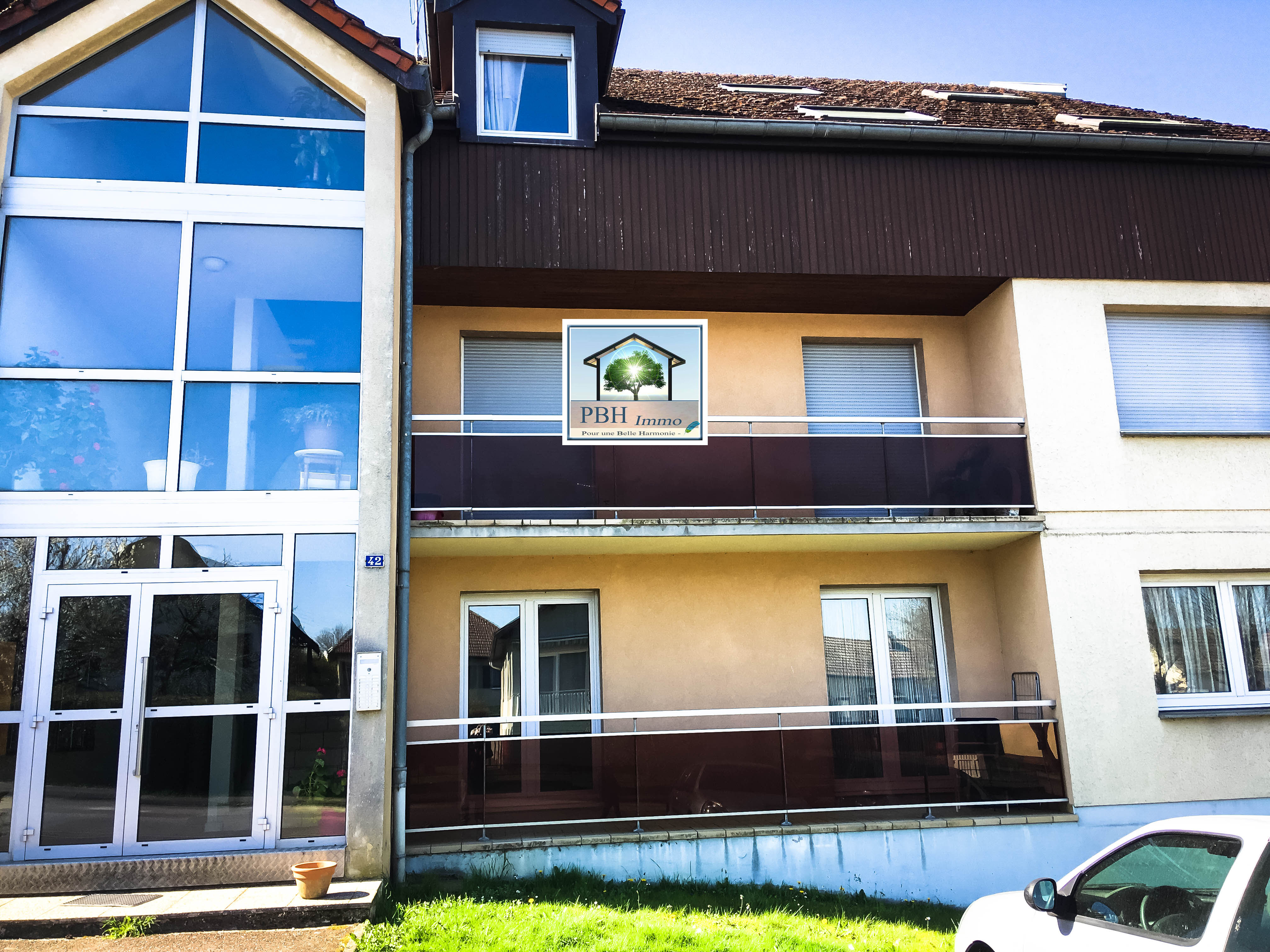Vente Appartement MONTBELIARD 25200 Doubs FRANCE