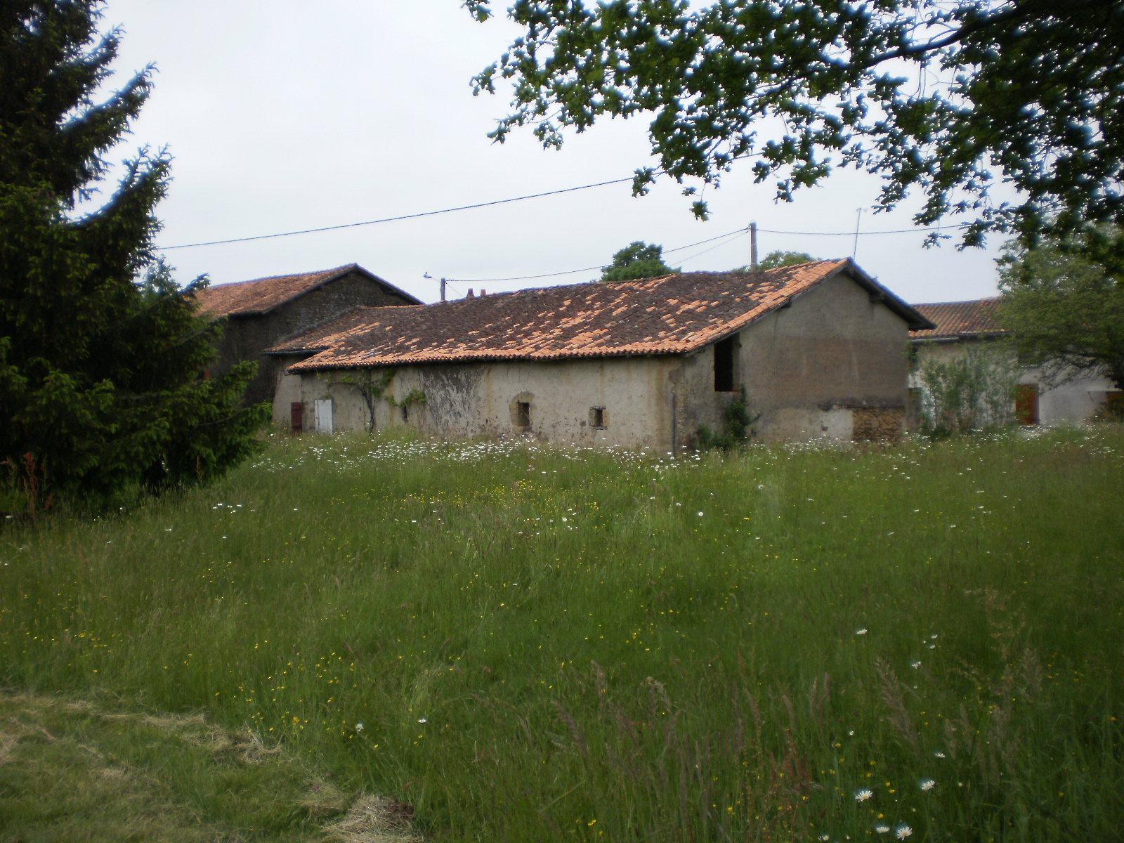 VenteMaison/VillaMASSIGNAC16310CharenteFRANCE