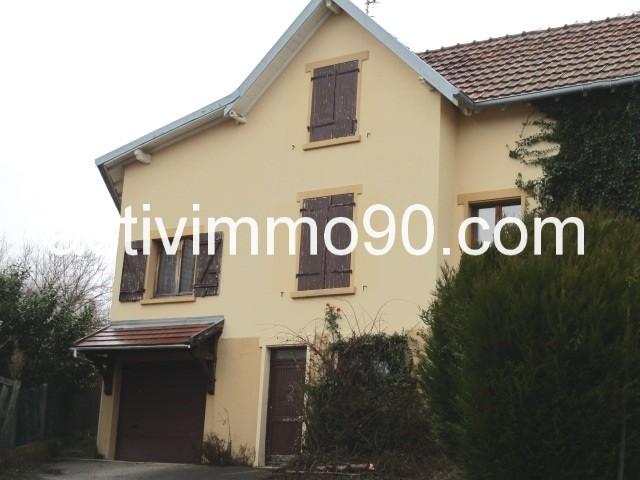 VenteMaison/VillaOFFEMONT90300Territoire de BelfortFRANCE